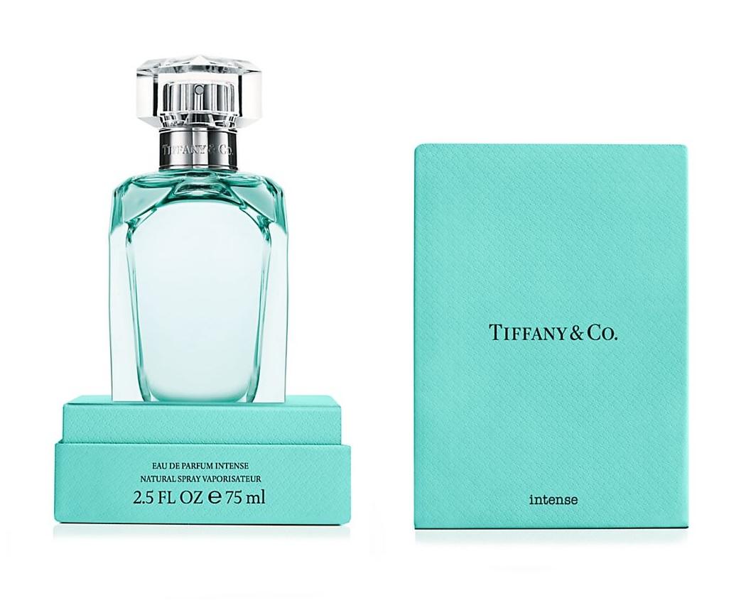 tiffany %3F co profumo%3D  Tiffany & Co Intense Tiffany - una nuova fragranza da donna 2018