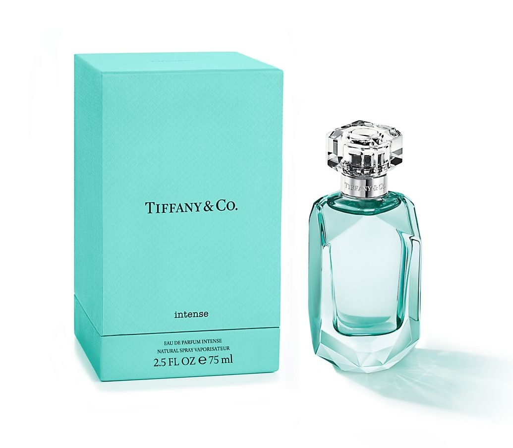 17e2c0256dfe3 Tiffany  amp  Co Intense Tiffany - una nuova fragranza da donna 2018