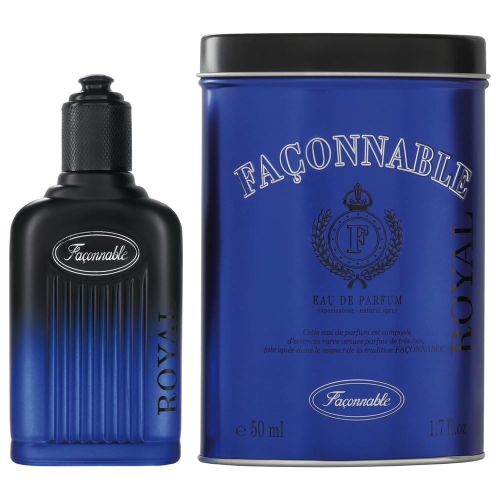 Faconnable Royal Eau de Parfum Faconnable Cologne un