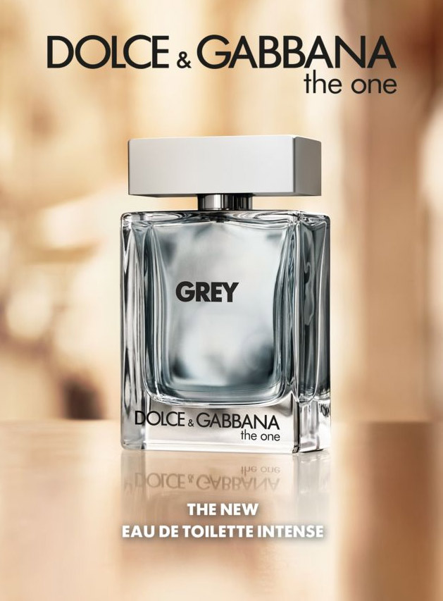 The Hombres amp;gabbana One Grey Dolce Para nkPXZ0Nw8O