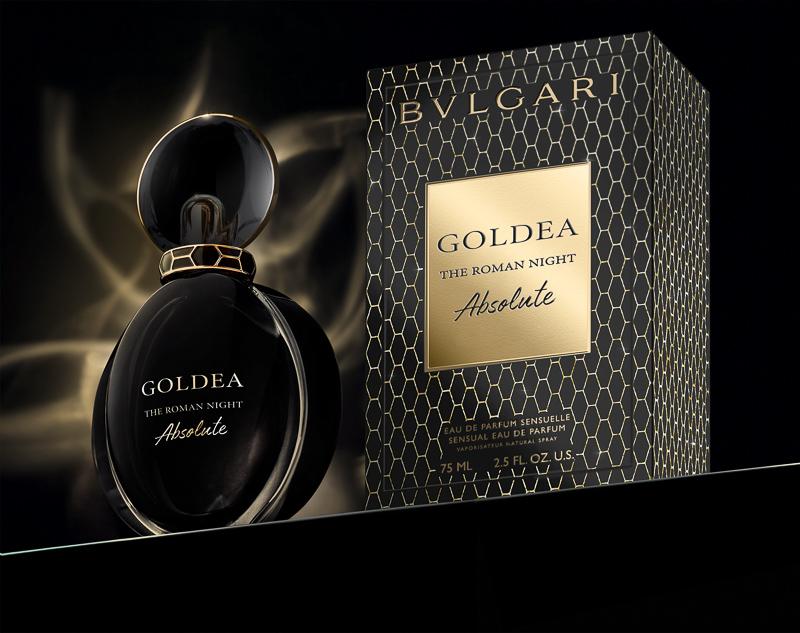Night Femme Roman Bvlgari Pour The Absolute Goldea 80PnkOw