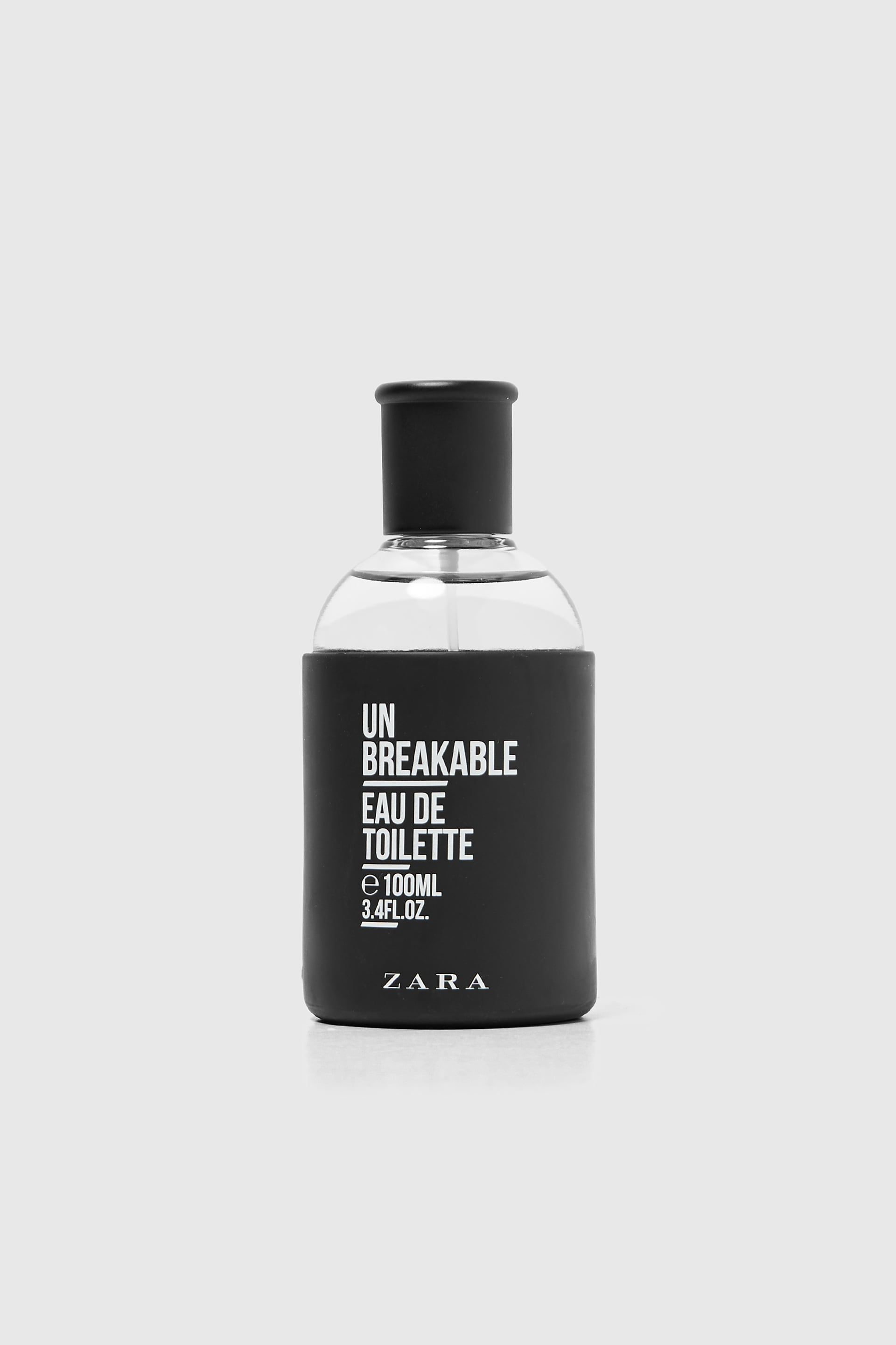 Unbreakable Zara Cologne A New Fragrance For Men 2018