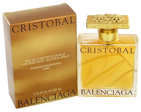 Voor Balenciaga Voor Cristobal Dames Balenciaga Cristobal BtsrCdhQx
