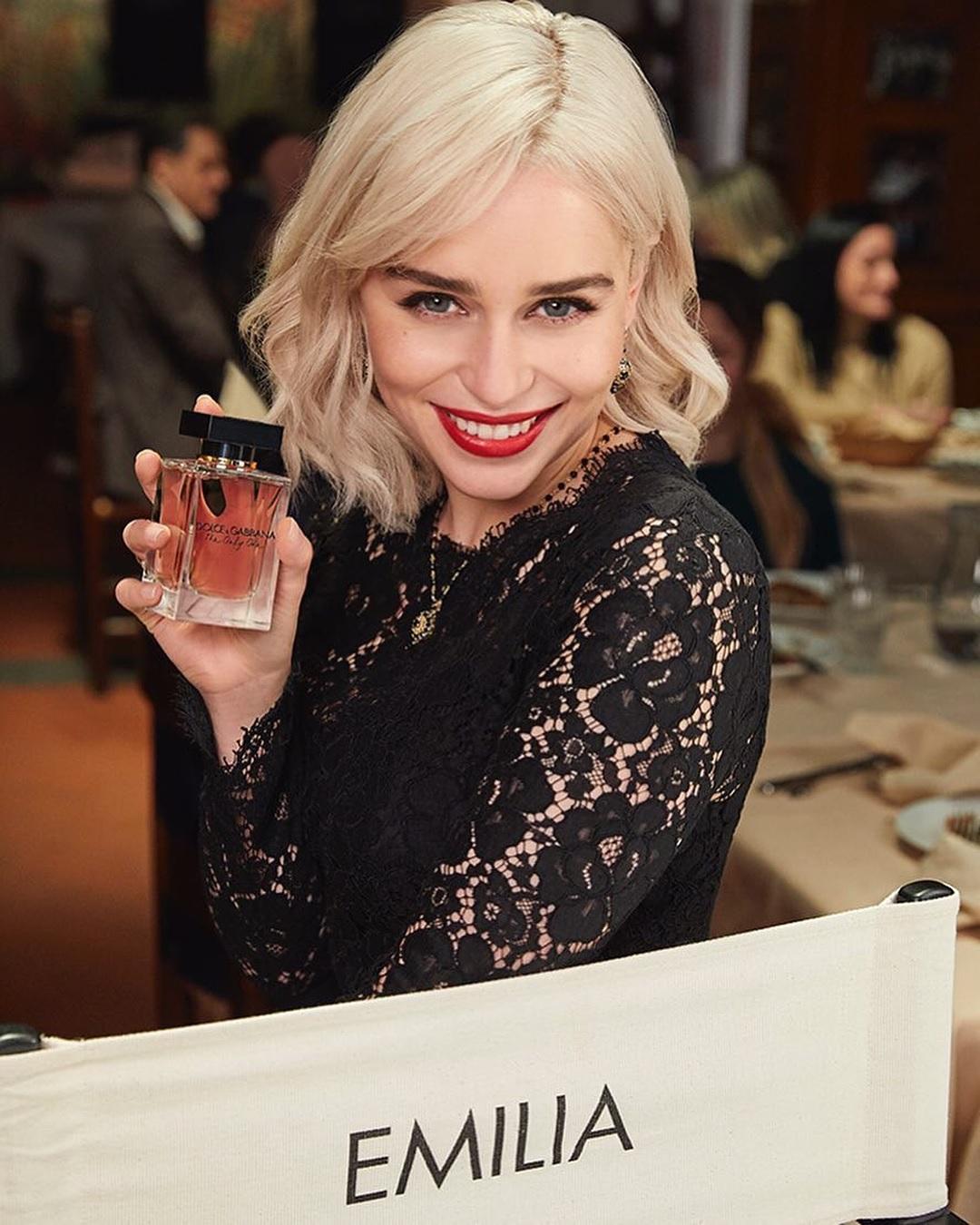1f17becf8e The Only One Dolce&Gabbana parfum - un nouveau parfum pour femme ...