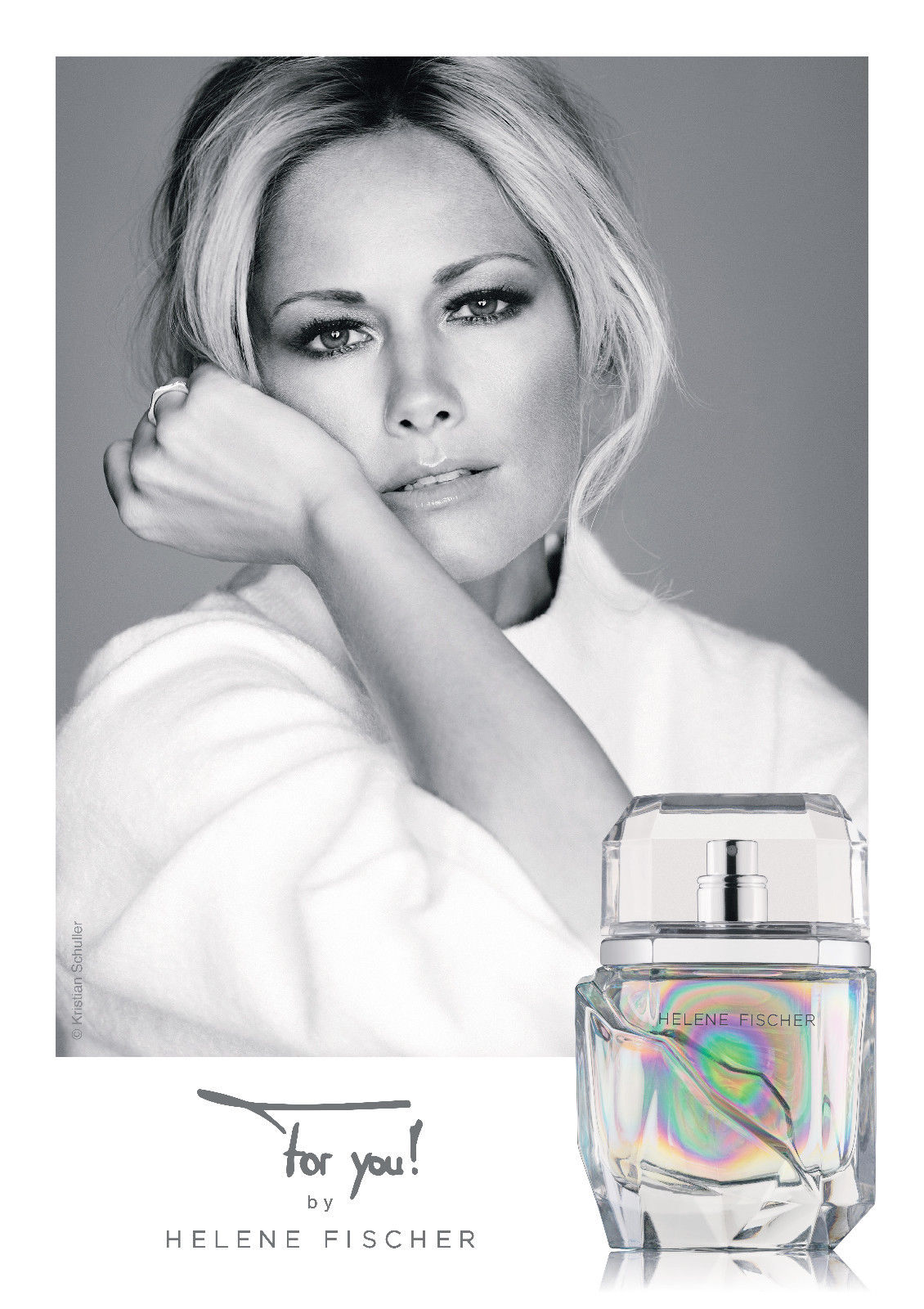 For You by Helene Fischer Helene Fischer perfume - a new ...