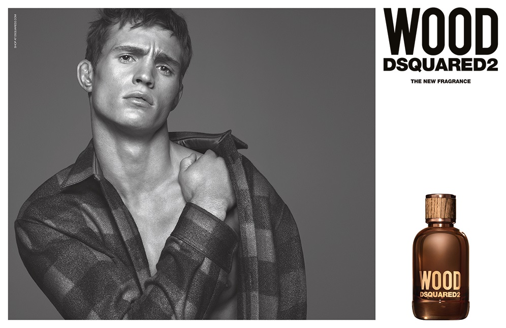 Image result for Dsquared² Wood Pour Homme EDT review