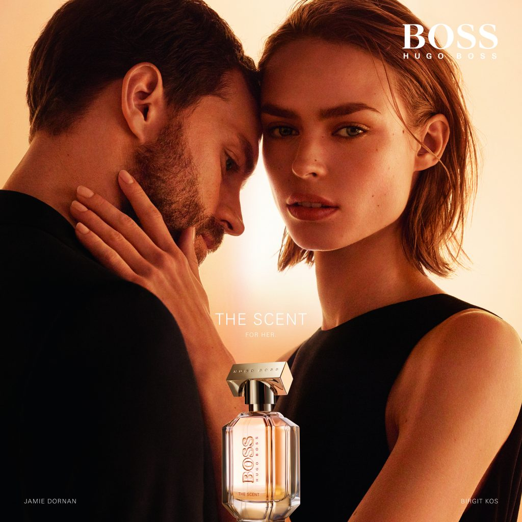 Boss The Scent Private Accord For Her Hugo Boss Perfume A New