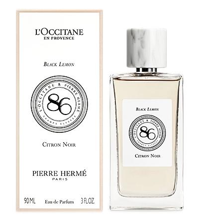 Citron Noir Loccitane En Provence Perfume A New Fragrance For