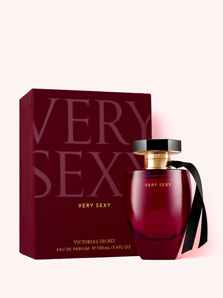 Very Sexy (2018) Victoria's Secret perfume - a new
