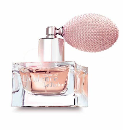 Comme Une Evidence Le Parfum Yves Rocher Perfume A Fragrance For