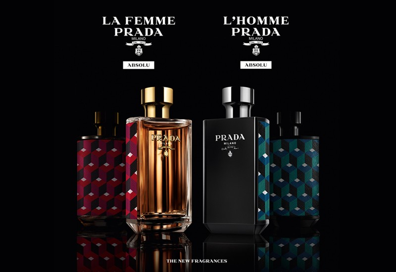 f4ee1115f4a0 Prada L'Homme Absolu Prada одеколон — новый аромат для мужчин 2018