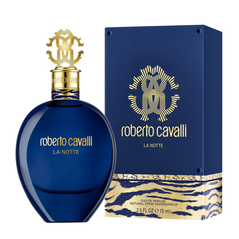 d6445c3174136 Roberto Cavalli La Notte Roberto Cavalli perfume - a new fragrance ...