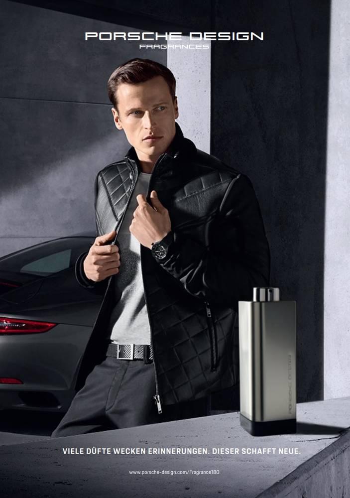 Porsche Design 180 Porsche Design cologne - a new fragrance for men 2018