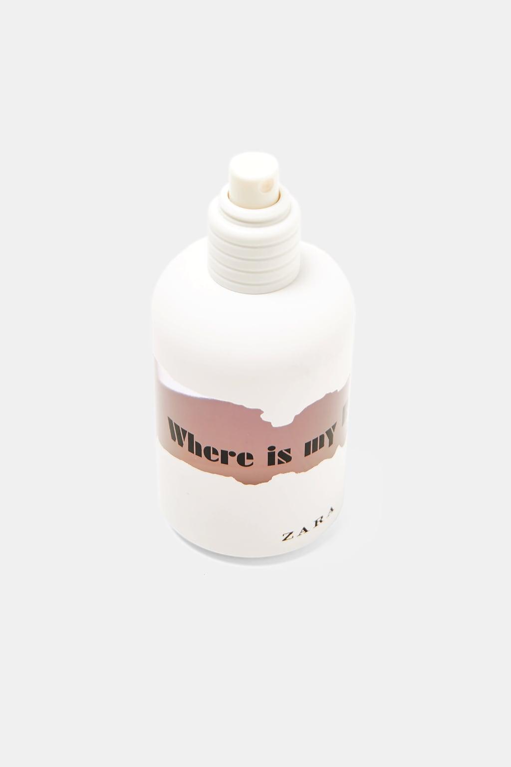 Is 2018 Parfum My Zara Pour Nouveau Un Femme Where Romeo dreCxBo