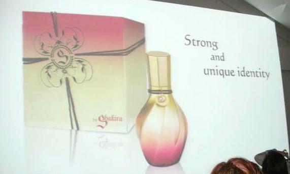 Amuleto Shakira para Mujeres