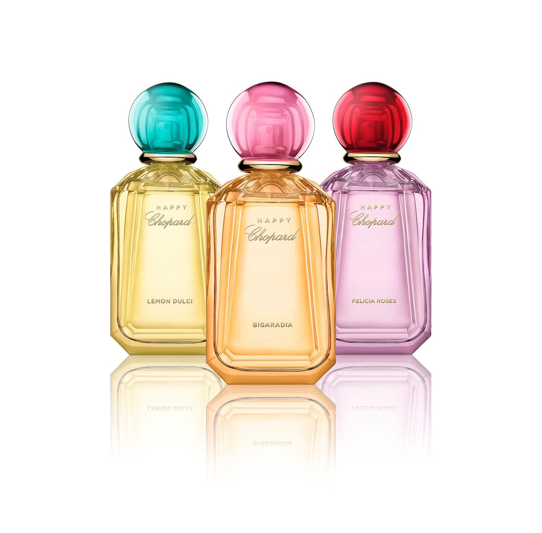 Happy Chopard Felicia Roses Chopard parfum een geur voor