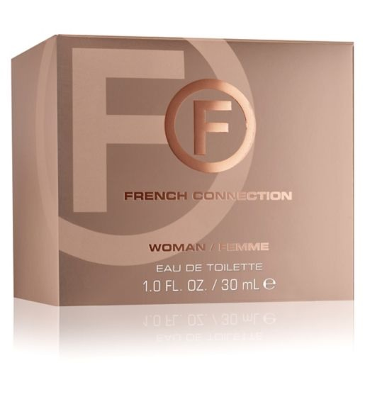 01cab358f8d French Connection Woman/Femme FCUK perfume - a new fragrance for ...