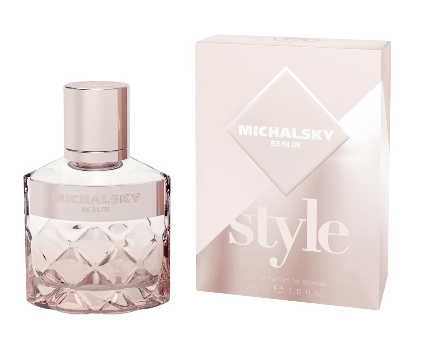 Michalsky Style For Women Michael Michalsky Perfume A New