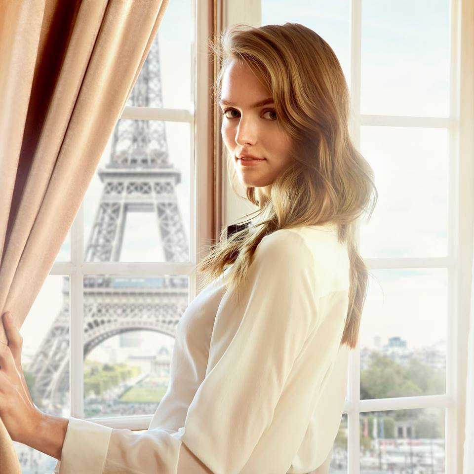 Eclat Mon Parfum Oriflame аромат новый аромат для женщин 2018