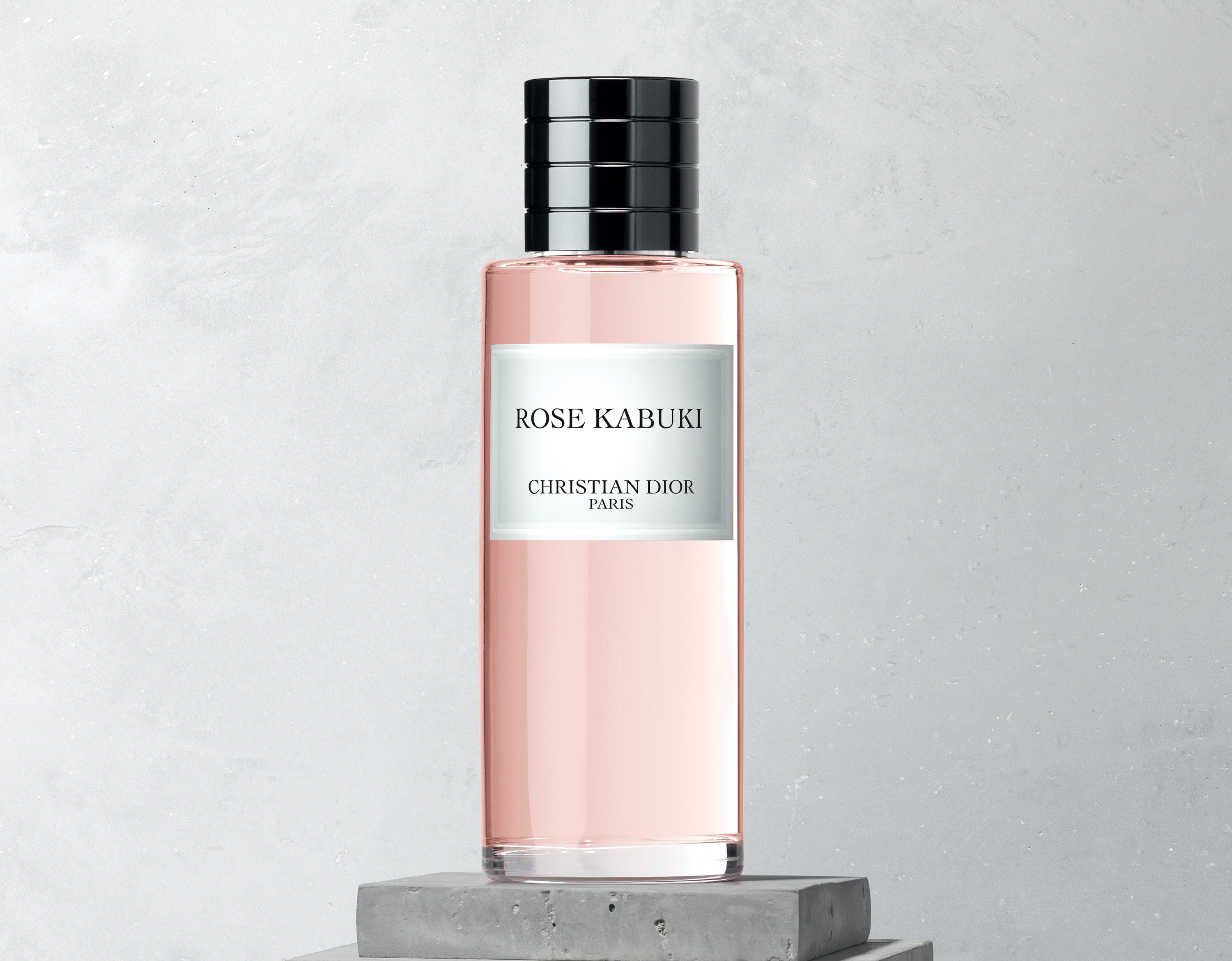 Rose Kabuki Christian Dior Perfume A New Fragrance For Women And