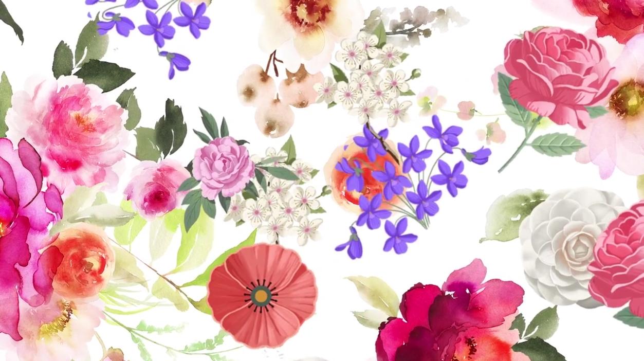 Fiori.Dance Of Flowers Danza Di Fiori L Erbolario Perfume A New