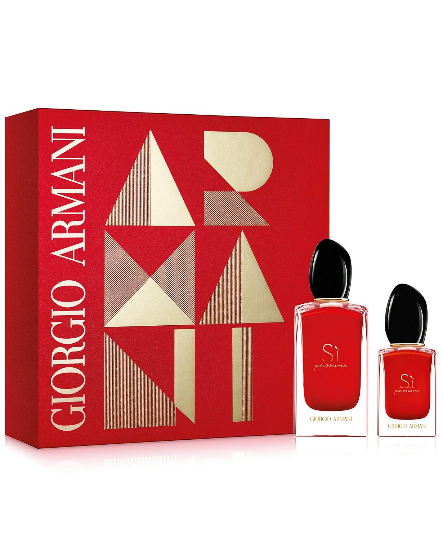 Passione Pour Armani Giorgio Sì Femme E29IWDH