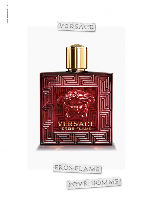 Eros Flame Versace Cologne A New Fragrance For Men 2018