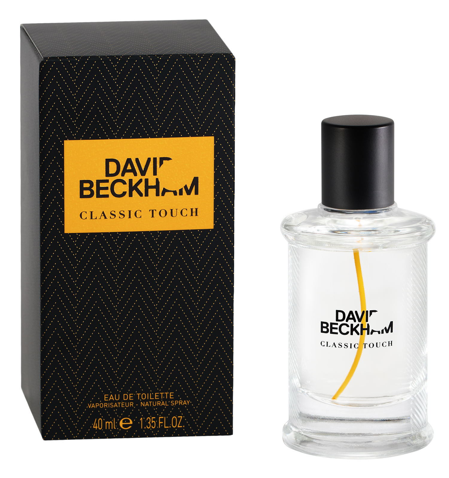a9b8f38d8d47 Classic Touch David Beckham cologne - a new fragrance for men 2018