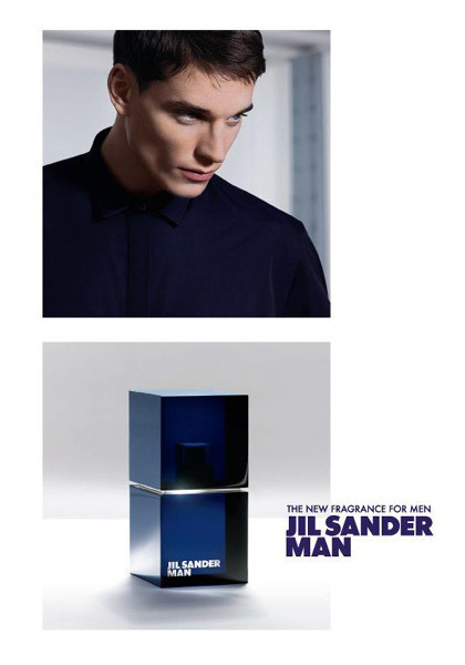0ea6bbea9 Jil Sander Man Jil Sander cologne - a fragrance for men 2007