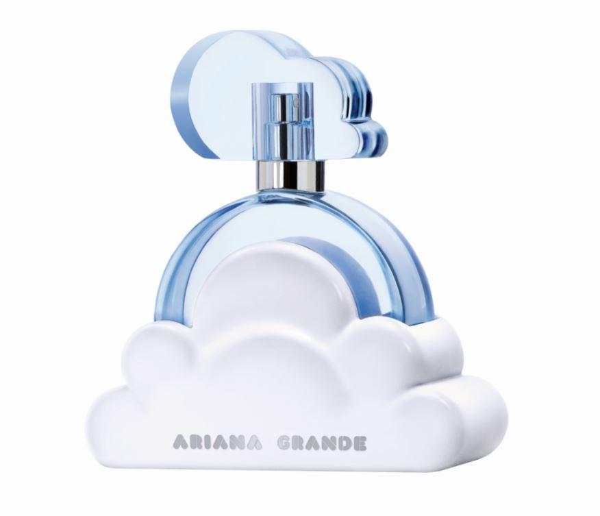 Женщин Для Cloud Ariana Cloud Grande j4AR35L