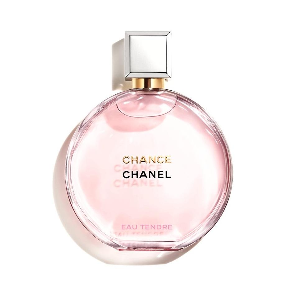 0218fdcaf Chance Eau Tendre Eau de Parfum Chanel parfum - un nouveau parfum ...