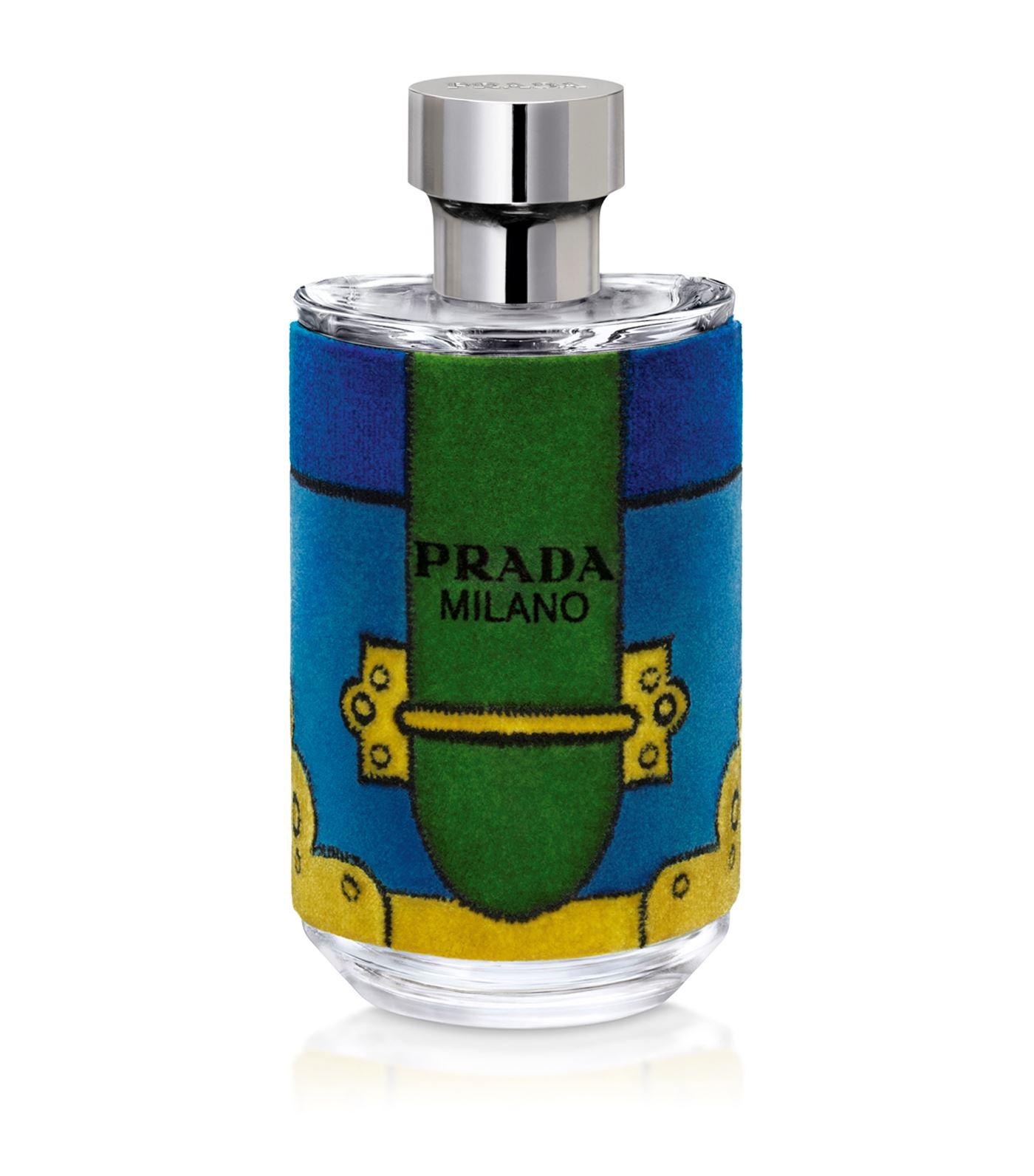 Prada L Homme Velvet Edition Prada одеколон - новий аромат для ... 1b33c2629c11f