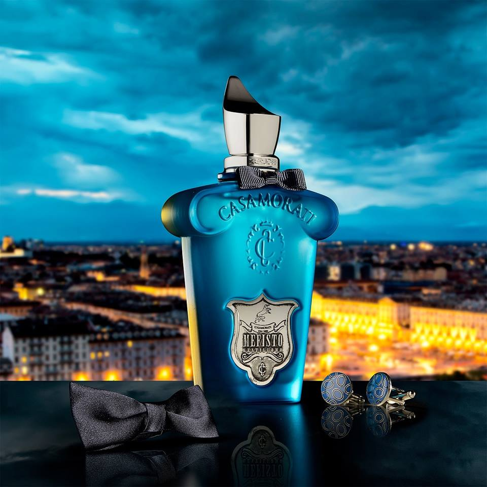 Mefisto Gentiluomo Xerjoff Cologne A New Fragrance For