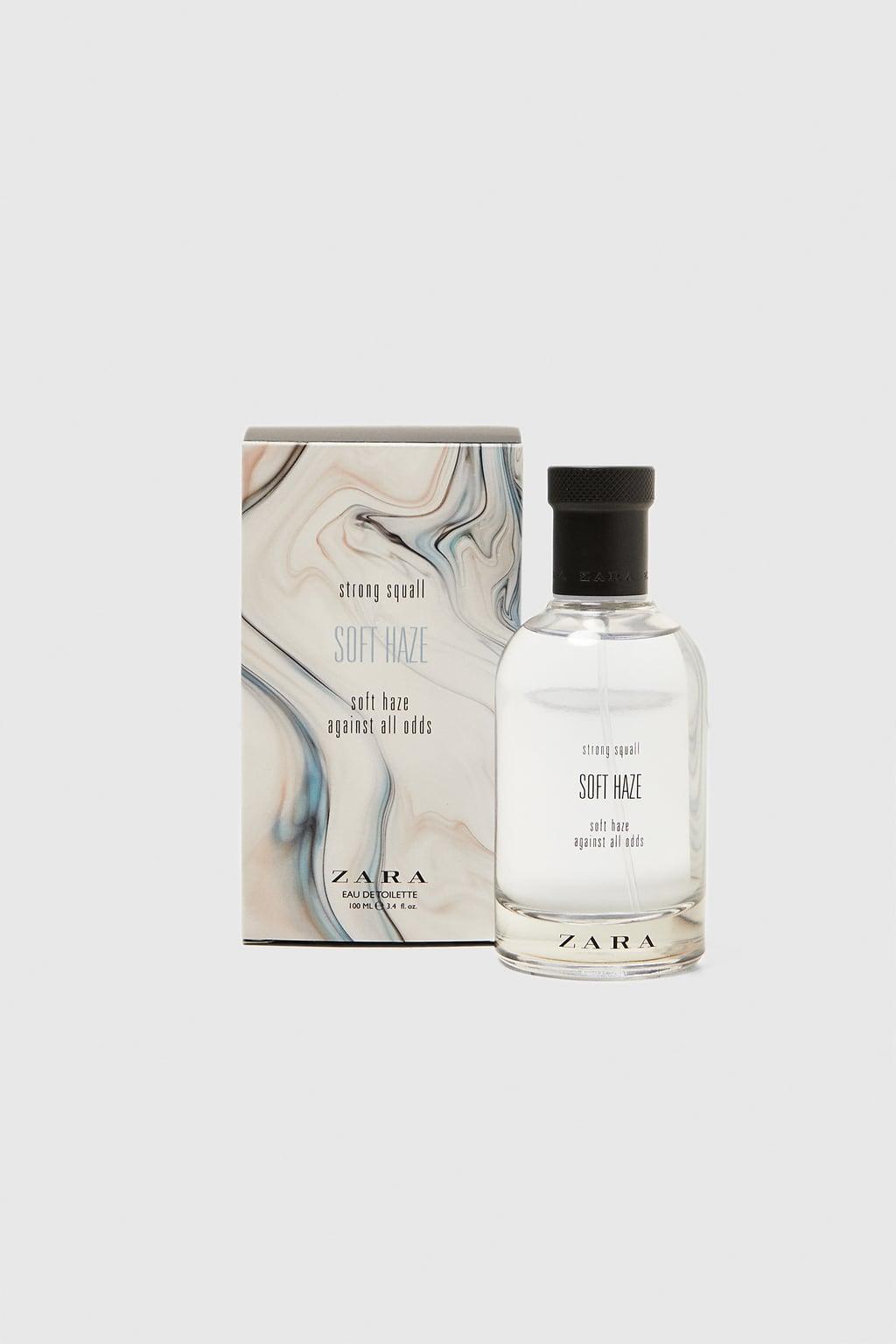 Un Parfum Nouveau 2018 Soft Cologne Zara Homme Haze Pour yYfgmb7I6v
