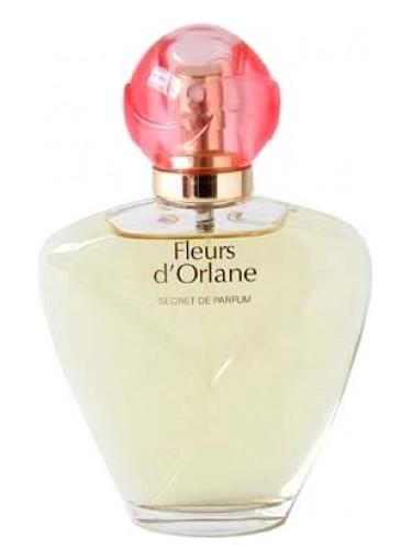 Parfum Un Femme Fleurs D'orlane Orlane 1983 Pour b7I6Ygvfy