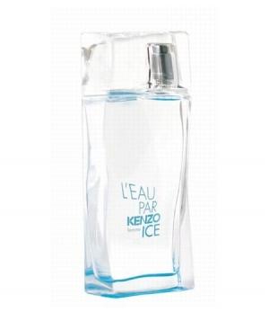 878e385c9c L'Eau par Kenzo Ice pour Femme Kenzo perfume - a fragrance for women ...