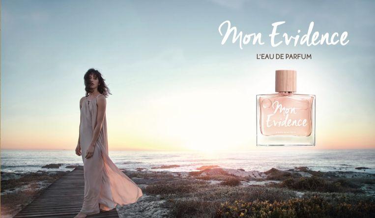 Mon Evidence Yves Rocher Perfume A New Fragrance For Women 2018