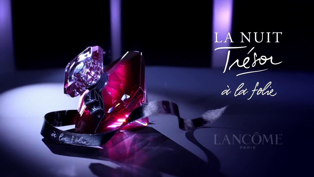 La Nuit Trésor à la Folie Lancome voor dames