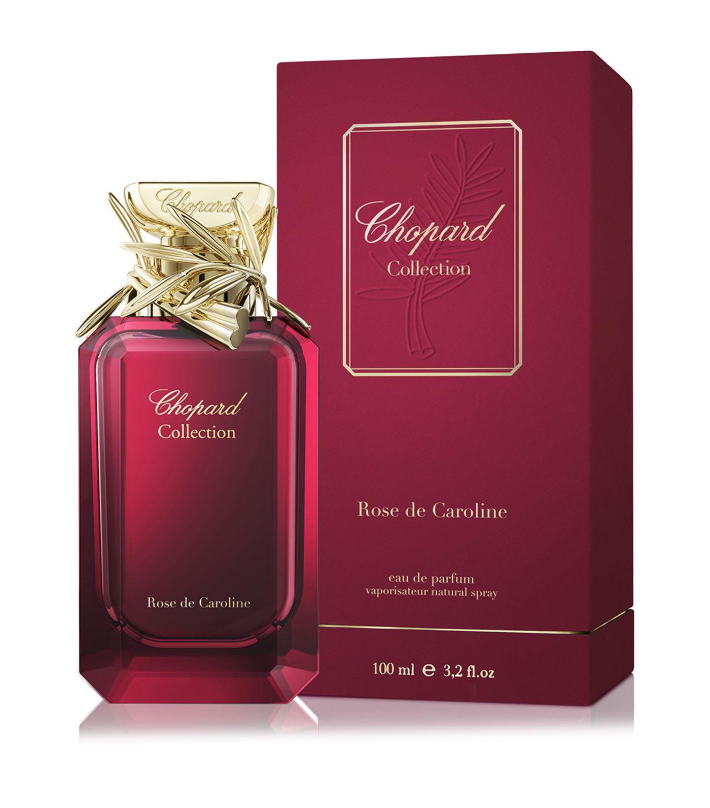 Rose De Caroline Chopard Parfum Un Nouveau Parfum Pour Femme 2018
