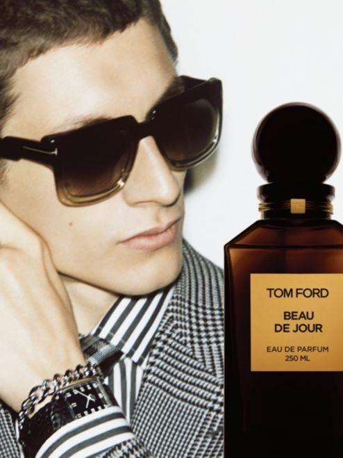 0d101a00b09e Beau de Jour Tom Ford cologne - a new fragrance for men 2019
