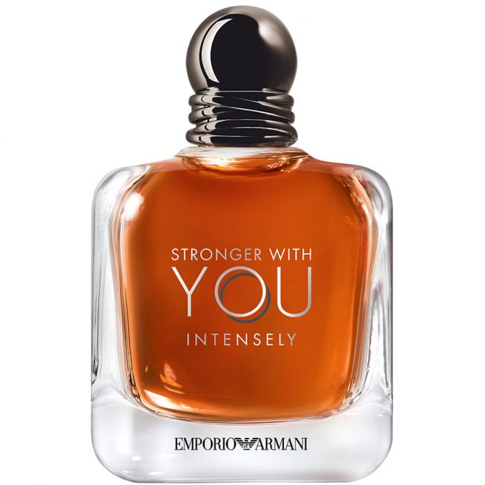 43ce31198c75e ... Emporio Armani Stronger With You Intensely Giorgio Armani for men  Pictures