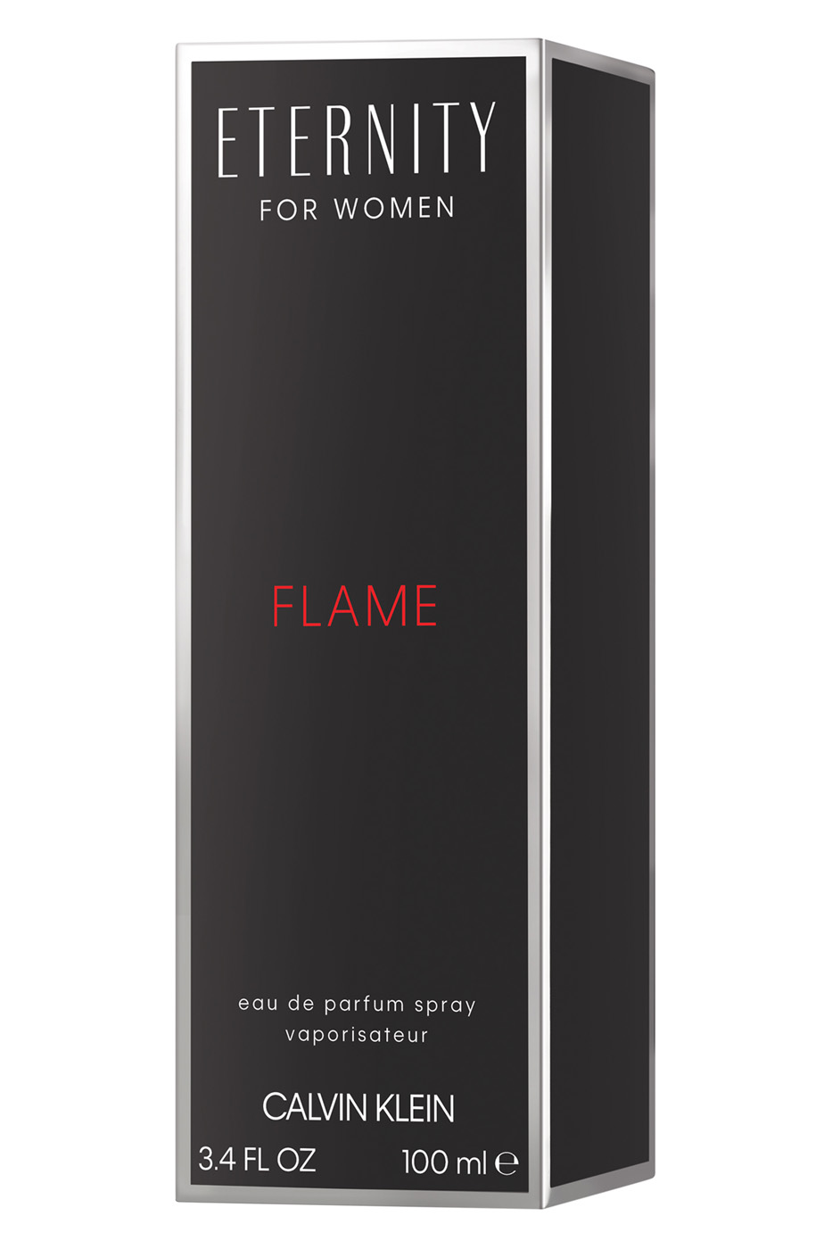 Eternity Flame For Women Calvin Klein Perfume A New Fragrance For