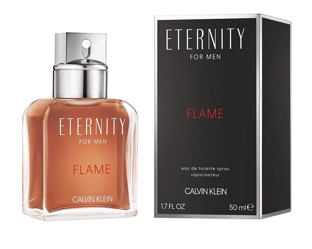 Eternity Flame For Men Calvin Klein cologne - a new fragrance for ... db271e7c701c