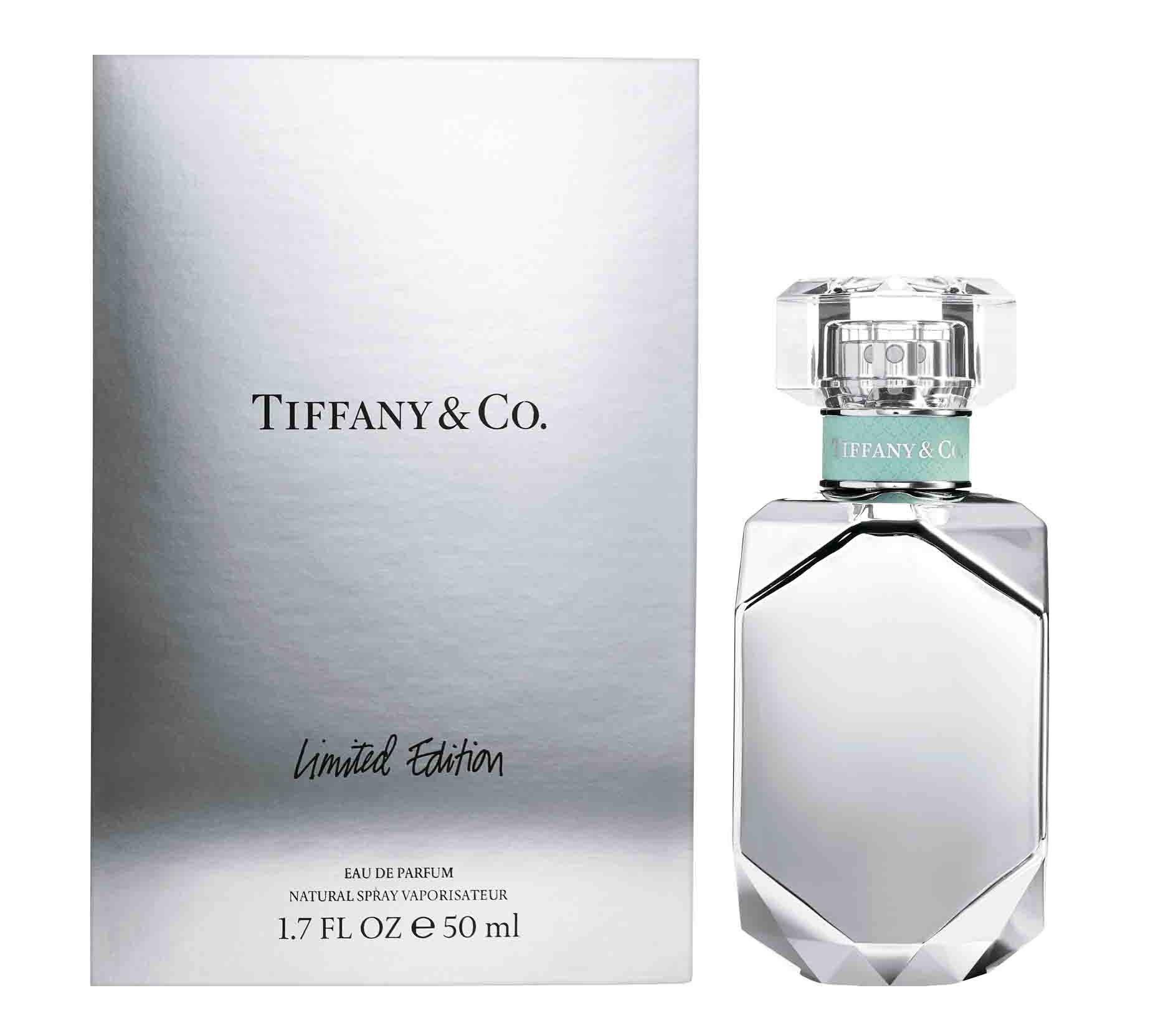 Nouveau Tiffanyamp; Limited Un Edition Parfum Co FK3JcTl1