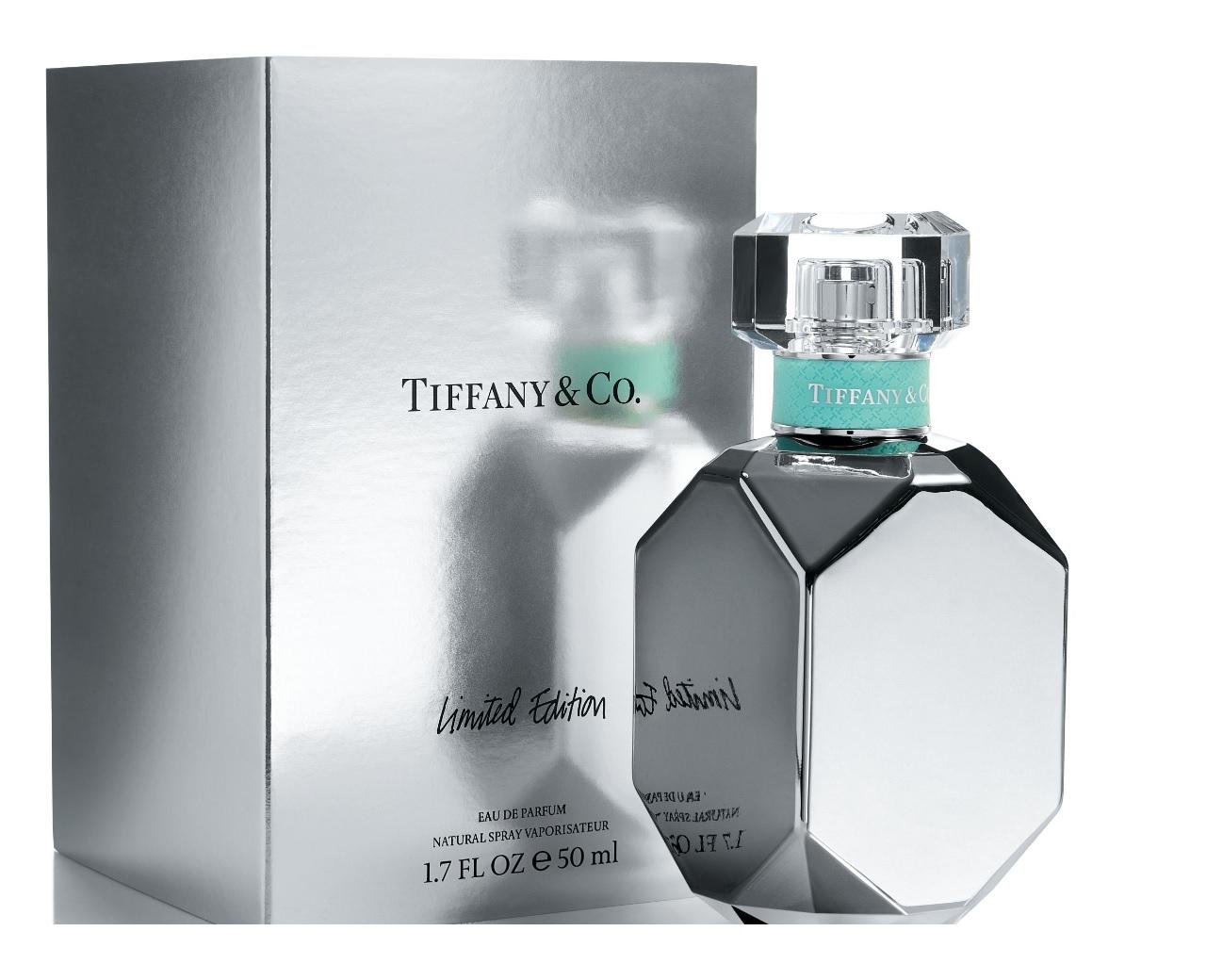 tiffany %3F co profumo%3D  Tiffany & Co Limited Edition Tiffany - una nuova fragranza da ...
