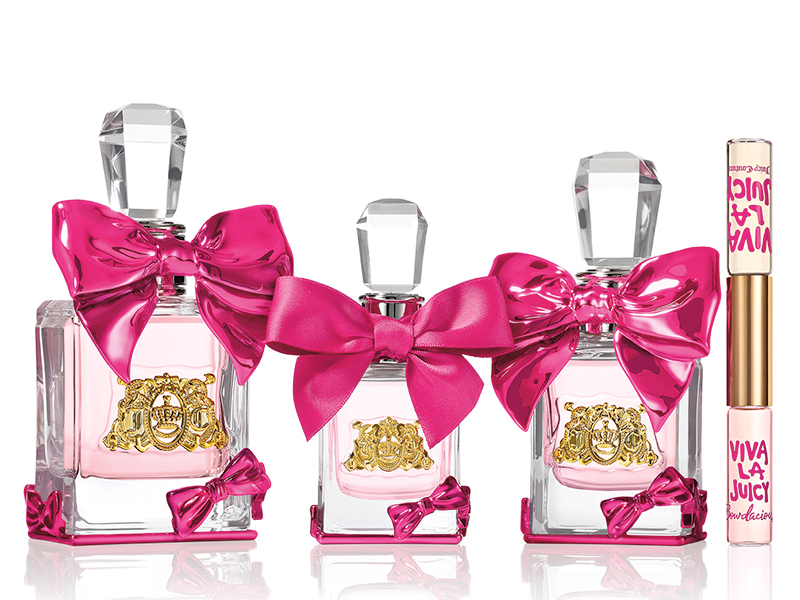Viva La Juicy Bowdacious Juicy Couture perfume - a new ...