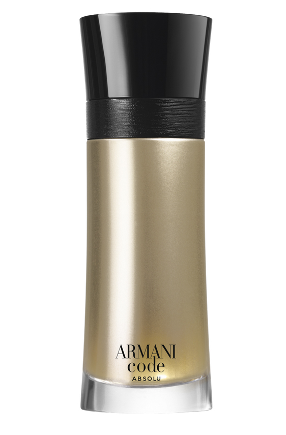 Armani Code Absolu Giorgio Armani Cologne Un Nouveau Parfum Pour