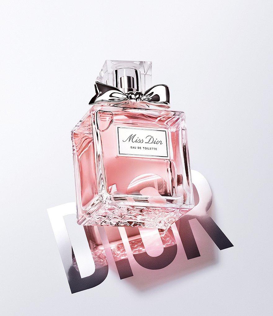 Miss Dior Eau De Toilette 2019 Christian Dior Perfume A New
