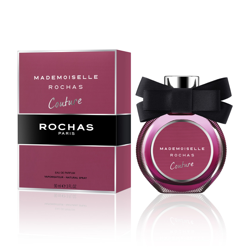 Mademoiselle Rochas Couture Rochas pour femme