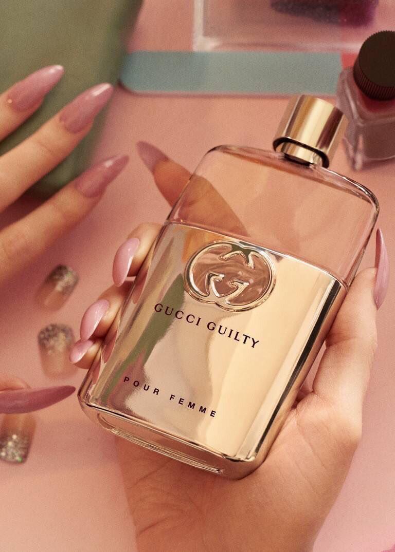 8ed5a185deb Gucci Guilty Eau de Parfum Gucci parfum - een nieuwe geur voor dames ...